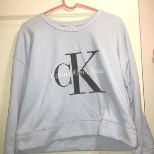 Calvin Klein Crewneck!
